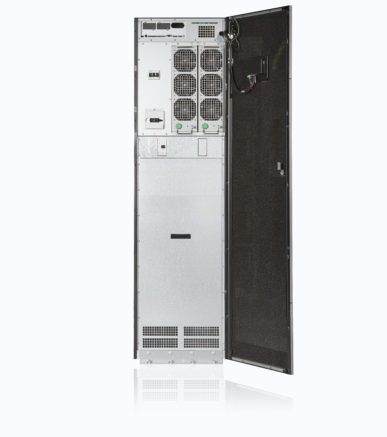 93PS 40kW Large Frame Open
