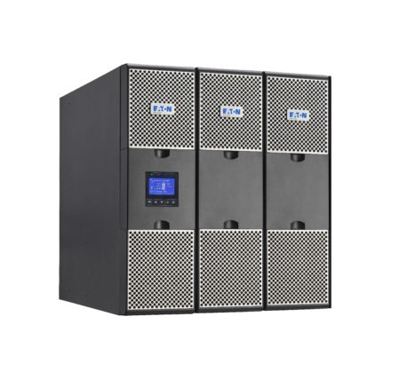 9PX 3kVA with EBMs