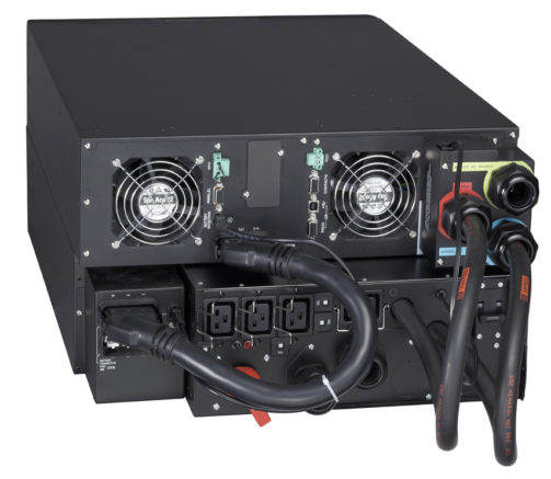 9PX 8kVA with MBP
