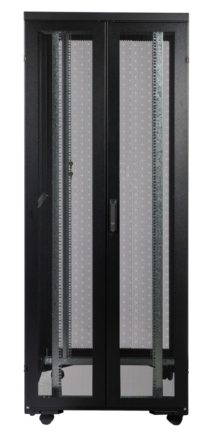 Re Series 42 U Perforated Doors 800Mm With Sides Photo 5