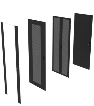 Re Series Door Options